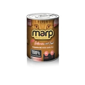 Marp Pure Salmon CAT Can Food 6x370g